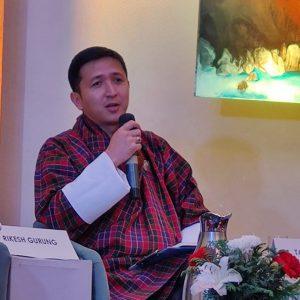 Rikesh Gurung